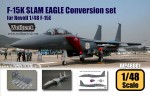 RARE-1-48-F-15K-SLAM-Eagle-Conversion-set-include-Decal