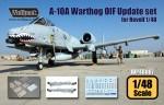 RARE-1-48-A-10A-Warthog-OIF-Update-set