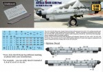 1-48-AN-ALQ-184V-ECM-Pod-for-A-10-F-4G-include-Decal