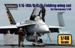 1-48-F-A-18A-B-C-D-Folding-Wing-set