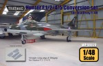 1-48-Hawker-Hunter-F-1-2-4-5-Conversion-set-for-Academy