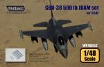 RARE-RARE-1-48-GBU-38-JDAM-set-for-USAF