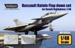 1-48-Dassault-Rafale-Flap-down-set