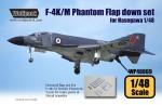 1-48-F-4K-M-British-Phantom-Hard-Wing-Flap-down-set