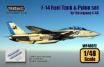 1-48-F-14-Tomcat-Fuel-tank-and-Pylon-set