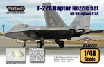 1-48-F-22A-Raptor-Nozzle-set-for-Hasegawa