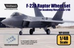 1-48-F-22A-Raptor-Wheel-set