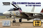 1-48-SJU-17-A-NACES-Ejection-seat-for-F-14D-2-pcs