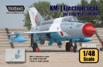 1-48-KM-1-Ejection-seat-for-MiG-21M-MF