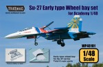 1-48-Su-27-Flanker-Early-type-wheel-bay-set-for-Academy