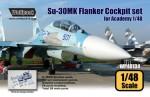 1-48-Su-30MK-Flanker-Cockpit-set