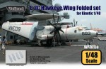 1-48-E-2C-Hawkeye-Wing-Folded-set