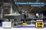 1-48-F-4-Phantom-II-Wing-Folded-set-for-Hasegawa-1-48