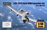 1-48-LAU-114-A-Dual-AAM-Launcher-for-A-10-2-pcs