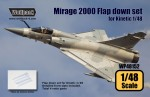1-48-Mirage-2000-Flap-down-set-for-Kinetic-1-48