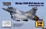 1-48-Mirage-2000-SNECMA-M53-Nozzle-set-for-Heller-Kinetic-1-48