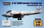 1-48-A-6E-Intruder-TRAM-Cockpit-set-for-Kinetic-1-48