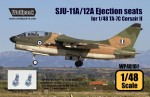 1-48-SJU-11A-12A-Ejection-seat-for-TA-7C-for-Hobbyboss