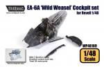 1-48-EA-6A-Intruder-Wild-Weasel-Cockpit-set-for-Revell