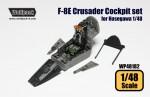 1-48-F-8E-Crusader-Cockpit-set-for-Hasegawa-1-48