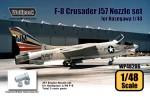 1-48-F-8-Crusader-J57-Engine-Nozzle-set