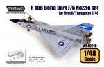 1-48-F-106-Delta-Dart-J75-Engine-Nozzle-set