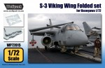 1-72-S-3-Viking-Folding-wing-set
