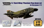 1-72-F-4-Hard-Wing-Phantom-Flap-down-set