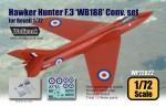 1-72-Hawker-Hunter-F-3-WB188-Conversion-set