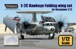 1-72-E-2C-Hawkeye-Folding-wing-set-for-Hasegawa-1-72