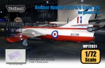 1-72-Hawker-Hunter-F-1-2-4-5-Conversion-set