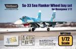 1-72-Su-33-Sea-Flanker-Wheel-bay-set-for-Hasegawa-1-72