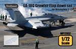 1-72-EA-18G-Growler-Flap-down-set-for-Hasegawa-1-72
