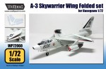 1-72-A-3-Skywarrior-Wing-Folded-set-for-Hasegawa