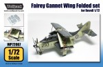 1-72-Fairey-Gannet-Wing-Folded-set-for-Revell-1-72