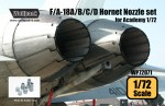 1-72-F-A-18A-B-C-D-Hornet-F404-Engine-Nozzle-set-for-Academy-1-72