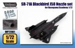 1-72-SR-71A-Blackbird-J58-Engine-Nozzle-set