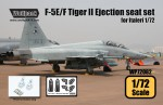 1-72-F-5E-F-Tiger-II-Ejection-seat-set