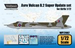 1-72-Avro-Vulcan-B-2-Super-Update-set-for-Airfix