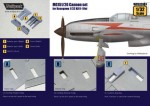 1-32-MG151-20-Wing-Armament-set-for-Ki61-I-Hien-Hei