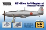 1-32-Ki61-I-Hien-Ha-40-Engine-set