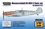 1-32-Bf-109E-3a-Swiss-AF-Conversion-set