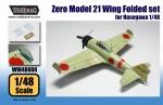 1-48-A6M2b-Zero-Model-21-Wing-Folded-set-for-Hasegawa