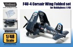 1-48-F4U-4-Corsair-Wing-Folded-set-for-Hobbyboss