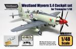 1-48-Westland-Wyvern-S-4-Cockpit-set-for-Trumpeter-1-48