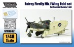 1-48-Fairey-Firefly-Mk-I-Wing-Fold-set-for-Special-Hobby