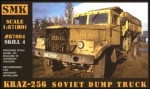 RARE-1-87-KrAZ-256-Soviet-dump-truck