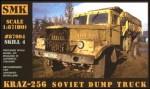 RARE-1-87-KrAZ-256-Soviet-dump-truck-SALE