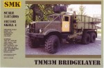 RARE-1-87-TMM3M-Bridgelayer-SALE