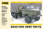1-87-KrAZ-260G-Soviet-Army-truck